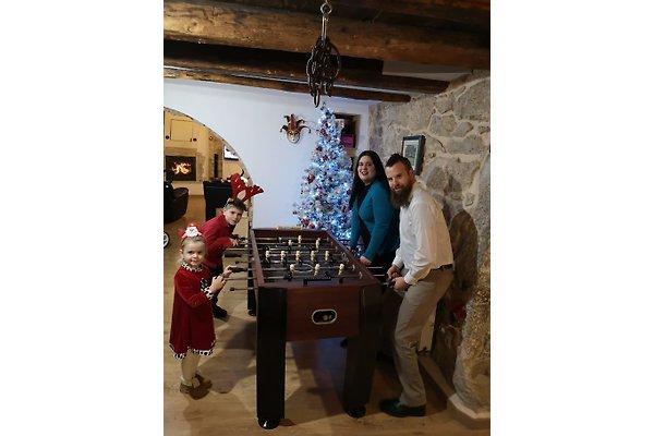 Familie M. Justinić
