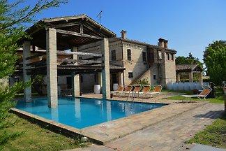 Villa Rio Maggio