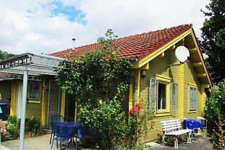 Haus am Nidda-Stausee