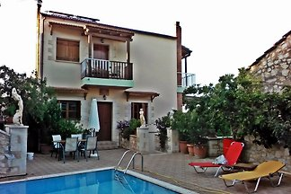 Village houses with pool to share, ideal for families .3 similar houses with pool to share near various  beaches