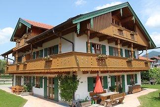 Ferienhaus Brauneck Lenggries, OG