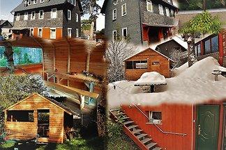 WaldLuftin Apartment und Ferienhaus