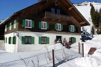 Haus Bergfried