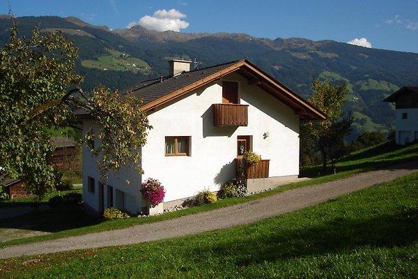 Ferienhaus Tuxerbauer en Aschau im Zillertal - imágen 1