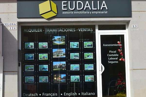 E. Eudalia
