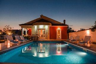 Vakantiehuis in Vodice