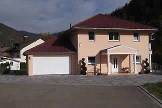 Toscana-Residenz im Schwarzwald