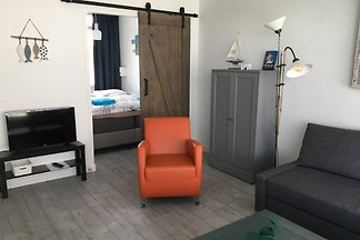 Amsterdam Beach Home 46, 1 hoog