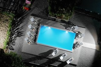 Modern XXL Villa