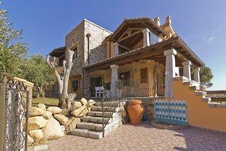 Casa Valentina, Chia Sardegna