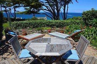 Villa Germiny 1BR seaside flat