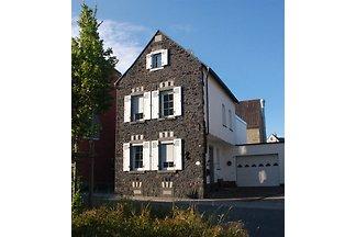 ferienhaus - issima