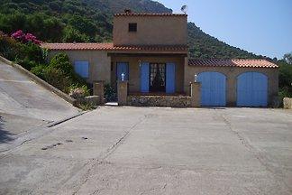 Ferienhaus in Palmento