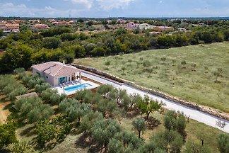 Villa Cribiera