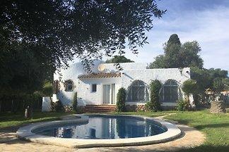 Villa El Cortijo mit Privat Pool