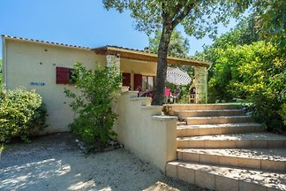 Holiday home relaxing holiday Labastide de Virac