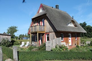 Holiday home in Wieck