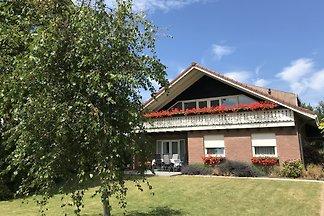 Ferienwohnung Prinsepark - Domburg