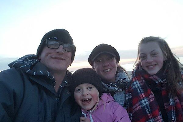 Familie R. Lewald