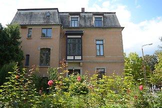 Hummel Hostel (Stadtvilla & Hostel)