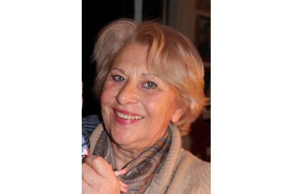 Frau A. Daniels