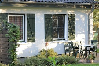 Holiday home relaxing holiday Wendisch Langendorf