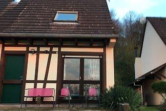 Maison de vacances à Pfaffenbronn