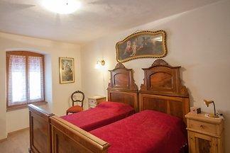 Val di Non: relax in un'antica casa