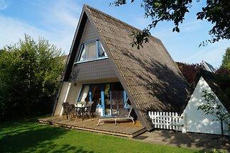 Ferienhaus Damp Ahornweg