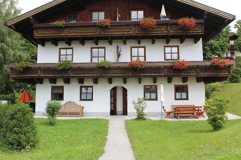 Haus Staffelberg