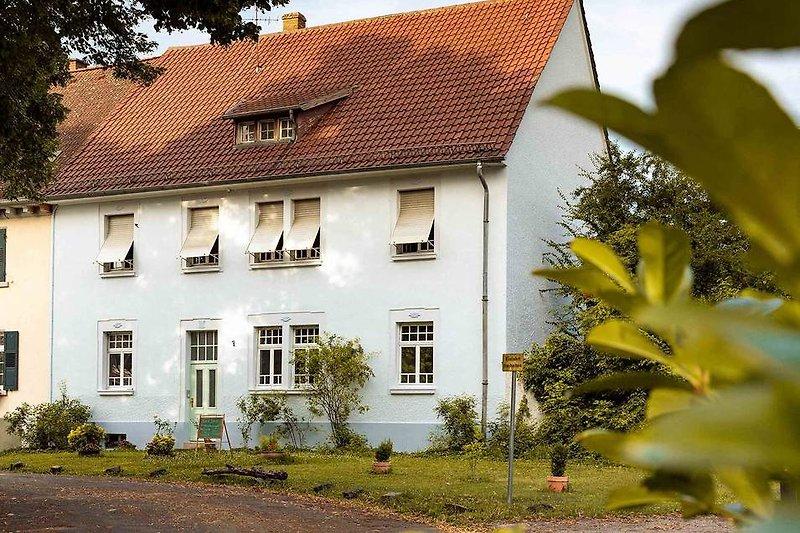 Gästehaus Mina & Jakob