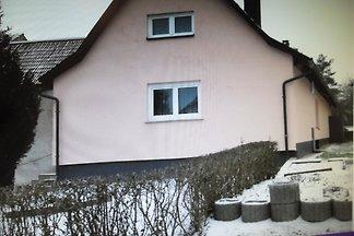 Ferienhaus Schwanhausen