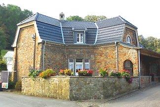 Naturstein-Villa Hagen