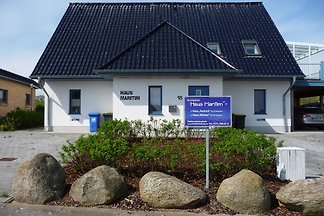 maritimes Haus DHH Rostock