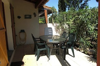 Holiday home relaxing holiday Gruissan