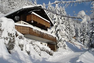 Chalet SEASONS mit WIFI -6 Personen