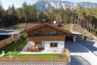 Ferienhaus Sennerhäusl Ötztal