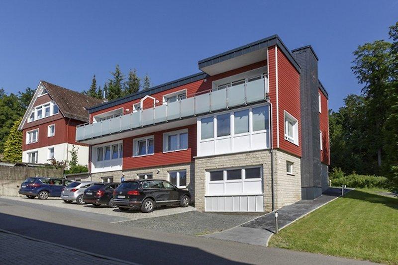 Buchenhof Braunlage