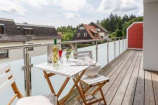 Vakantie-appartement in Braunlage