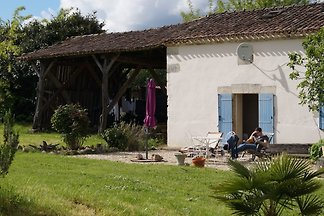 Le Figuier-Holiday Cottage Gaipl