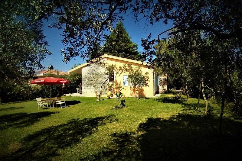 Haus und Garten1