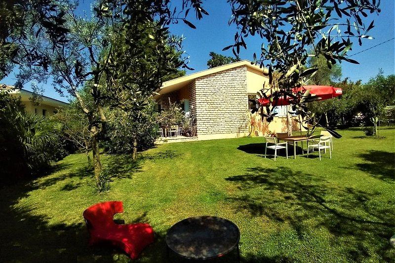 Haus und Garten 2