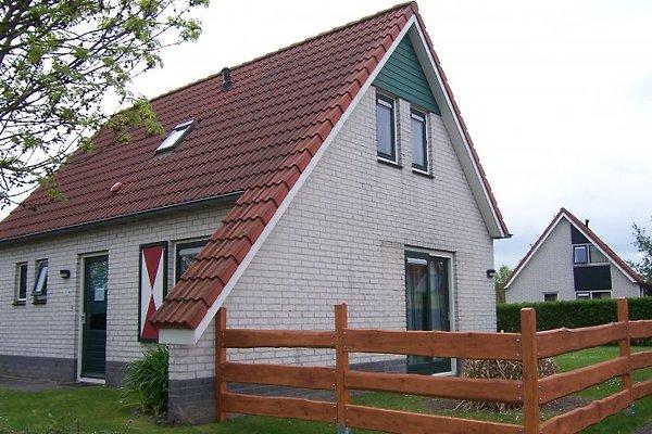 Casa singola con giardino e terrazzo in Breskens - immagine 1