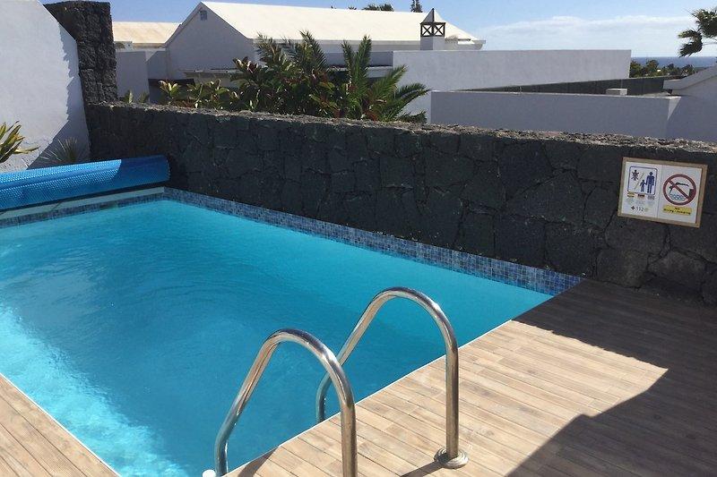 Pool 3mx5m