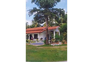 Rose Merry Cottage - Dungalpitiya