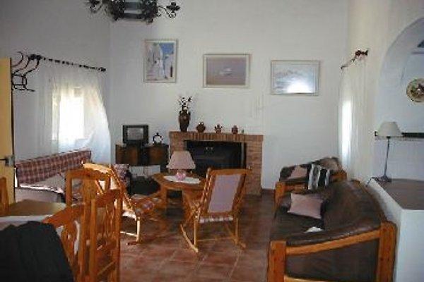Ferienhaus Costa Blanca en Ayora - imágen 1
