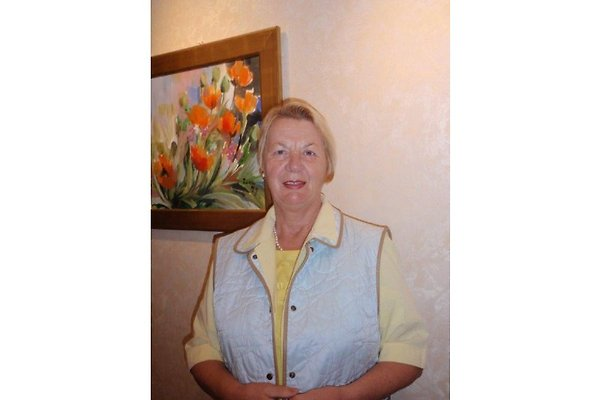 Frau N. Kellenberger
