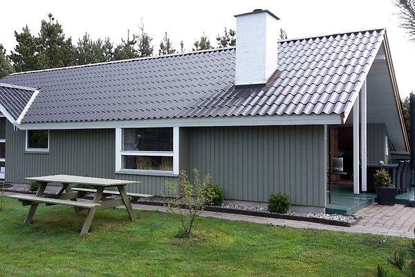 Skovvang 11 an der  Nordsee à Houstrup - Image 1