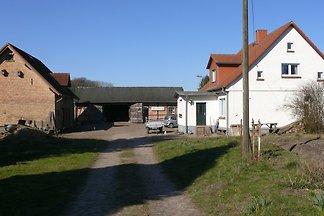 Forsthaus an der Stubnitz