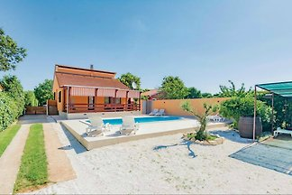 "Holiday home ""MARLENA"" with pool"